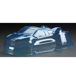 JConcepts Finnisher Truck Body for Associated T4.1 (Clear)