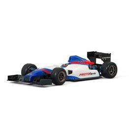 Protoform F1-Fourteen Clear Body : F1