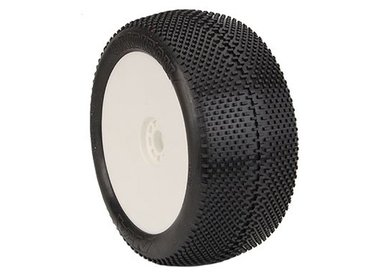 8th Truck Tires and Wheels
