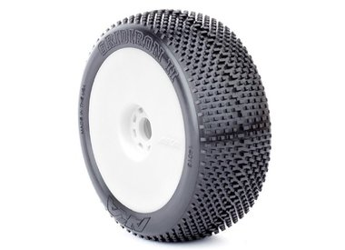 8th Buggy Tires and Wheels