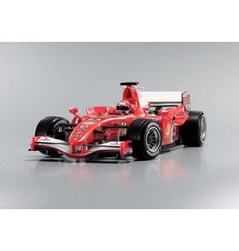 Kyosho Autoscale Ferrari F248 Mini-Z Formula 1 Body Set (Red Number 5)