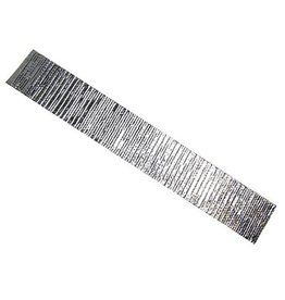 Racers Edge 2000 Degree Heat Shield Tape