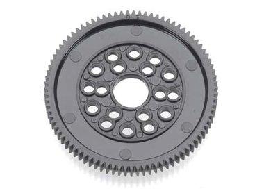 48P Spur Gears