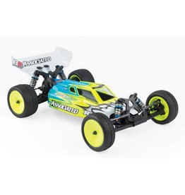 Associated RC10B6D 1/10 Competition Off-Road Buggy Team Kit
