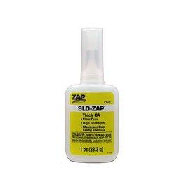 Pacer Slo Zap CA Glue (1oz)