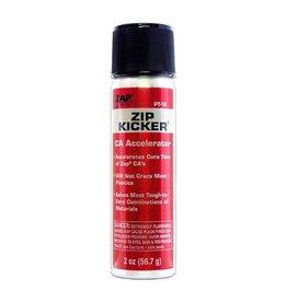 Pacer Zip Kicker CA Glue Accelerator Aerosol, 2oz