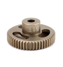 CRC 64 Pitch Pinion Gear, 51T