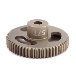 CRC 64 Pitch Pinion Gear, 57T