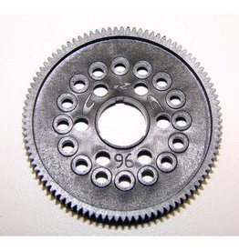 CRC 64 Pitch Spur Gear 96 Tooth