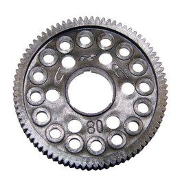 CRC 64 Pitch Spur Gear, 80T