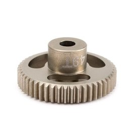 CRC 64 Pitch Pinion Gear, 49T