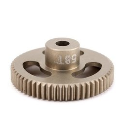 CRC 64 Pitch Pinion Gear, 58T