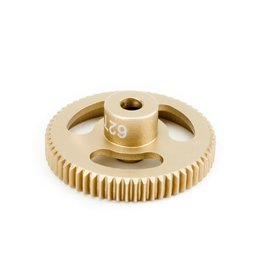 CRC 64 Pitch Pinion Gear, 62T
