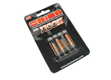Mini-Z Accesories