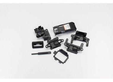 MA010 & MA015 AWD Parts