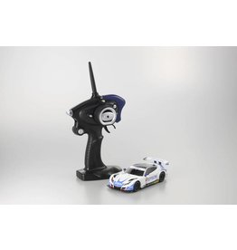 Kyosho MR-03s Mini-Z Racer ReadySet w/Epson Honda HSV-10 Body & KT-19 2.4GHz Transmitter