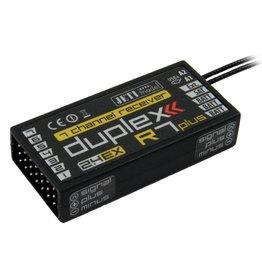 Jeti Duplex EX R7 2.4GHz Receiver w/Telemetry
