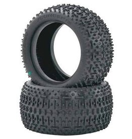 JConcepts Goose Bumps Re Buggy Tire Grn 2.2 (2)