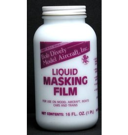 DIV Liquid Masking Film 16 oz
