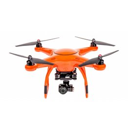 Autel Robotics X-Star Premium RTF w/4K & Case (Orange)
