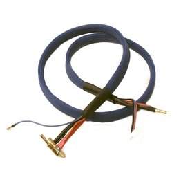 "Tuning Haus Pro Charge Lead Set 4/5mm, 36"" Long"