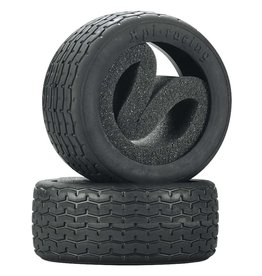 HPI Racing Vintage Racing Tires 26mm D Compound