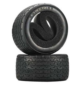 HPI Racing Vintage Racing Tire 31mm D Compound