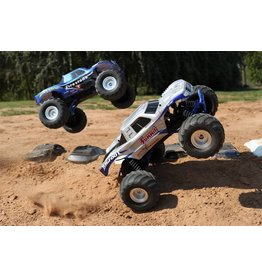 Traxxas Bigfoot 1/10 RTR Monster Truck w/ XL5-5 ESC (Includes Battery and Charger)