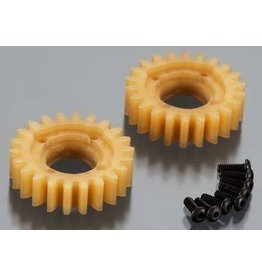Associated RC10 Idler Gear for Six Gear Trans (2)