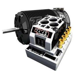 Tekin 1/8 RX8 gen3 4030 T8gen2 BL Motor 2.5D 2050Kv Sys