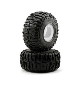 "JConcepts Rocx 2.2"" Rock Crawler Tires w/And-1 Foam Insert (2)"
