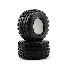 """Pro-Line Dirt Hawg II 2.2"""" Truck Tires (2) w/Foam"""