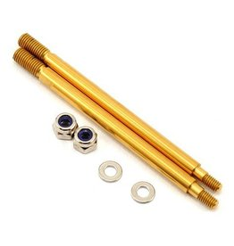 Pro-Line Power Stroke HD Rear Shock Shaft Set (2)