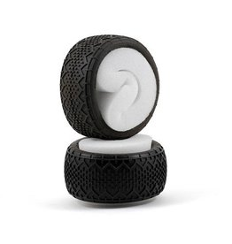 "Pro-Line Suburbs 2.0 2.2"" Rear Buggy Tires MX (2) w/Foam"