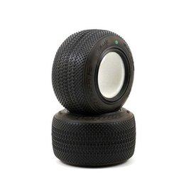 "Pro-Line Scrubs T 2.2"" M3 Off-Road Truck Tires (2) w/Foam"