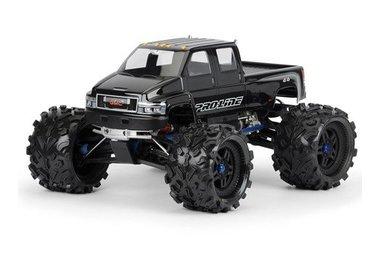 Monster Truck Bodies