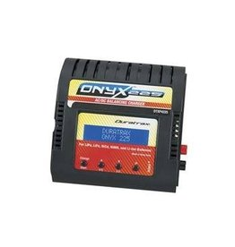 Duratrax Onyx 225 AC/DC Advanced Charger w/LCD