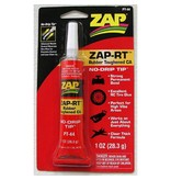Pacer ZAP RT, Rubber Toughened CA, 1 oz (28.3g)
