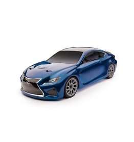 Associated APEX Lexus RC F Brushless Ready-To-Run Sedan