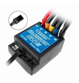 Reedy Reedy Blackbox 600Z Zero Timing ESC