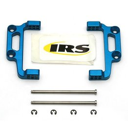 Associated Adjustable Caster Block Kit for 10L4 Oval Front End