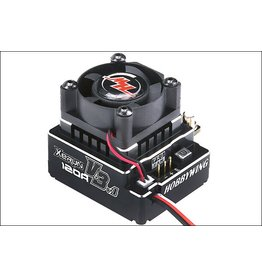 Hobbywing Xerun 120A V3.1 ESC Black (Recommend for Modified Motors)