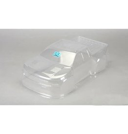 Pro-Line True Scale Ford F150 Raptor SVT Clear Body for Traxxas Slash 2wd/4x4