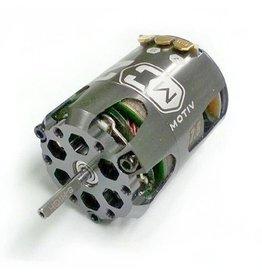 Motiv MC2 Pro Tuned Sensored 17.5T Brushless Spec Racing Motor (2 Pole 540)