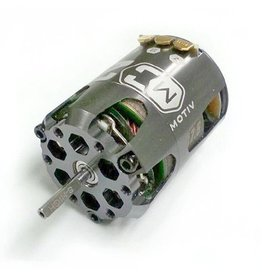 Motiv MC2 Pro Tuned Sensored 21.5T Brushless Spec Racing Motor (2 Pole 540)