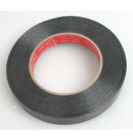 Core RC Battery Strapping Tape - Black