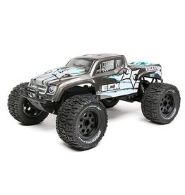 ECX 1/10 2WD Ruckus Brushless Monster Truck RTR