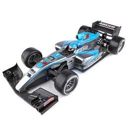 Associated RC10F6 Factory Team Electric 2wd Formula 1 Racing Kit