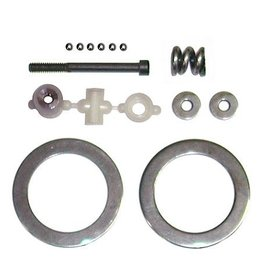 Associated Diff Rebuild Kit: GT,B4,T4
