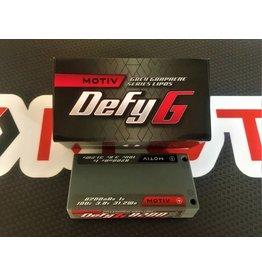 Motiv Defy Grey Graphene 1s 8200mah LiPo Battery